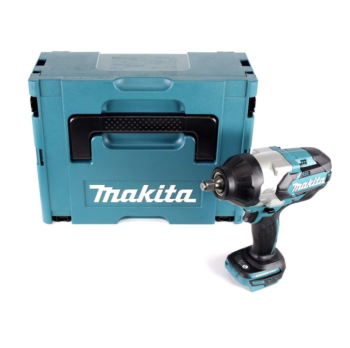 Makita 1/cl/és chocs 18/V 1000/nm 1//2 18/V