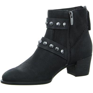 4838b2750ca Ecco Women's Shape 35 Boots Black Size: 8 UK: Amazon.co.uk: Shoes & Bags