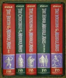 img - for The Story of the Middle Ages, 5 Volume Set: The Birth of the Middle Ages / The Crucible of the Middle Ages / The Making of the Middle Ages / The High Middle Ages / The Waning of the Middle Ages book / textbook / text book