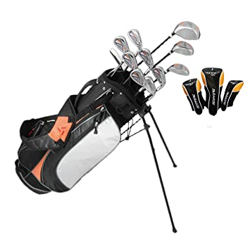 Paragon Verdict Tour 14 Piece Mens Golf Package Set