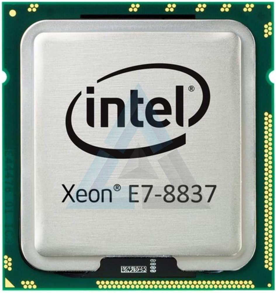 IBM 69y1894 – インテルXeon e7 – 8837 2.67 GHz 24 MBキャッシュ8コアプロセッサ