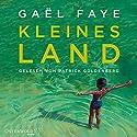 Kleines Land Hörbuch von Gaël Faye Gesprochen von: Patrick Güldenberg