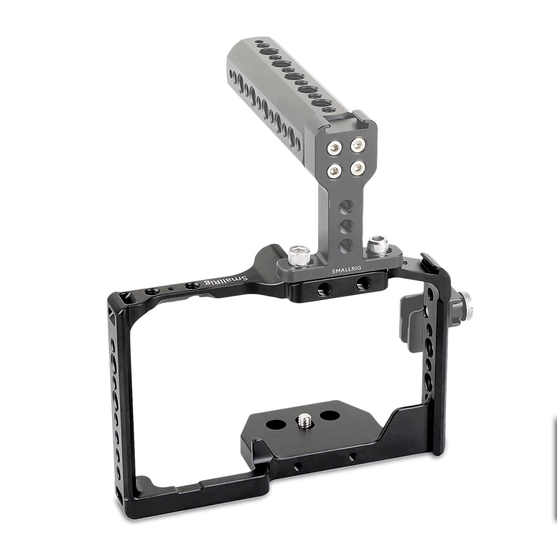 SmallRig - Accesorios para Panasonic Lumix GH5: Amazon.es: Electrónica