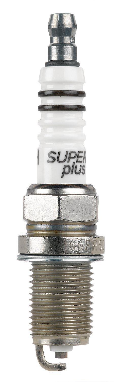 Bosch (7956) FR7DCX+ Super Plus Spark Plug, (Pack of 1) rm-BOA-7956
