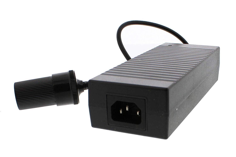 Sigaretta Presa Accendisigari per auto Inverter di potenza Alimentazione Trasformatore Convertitore 220V//230V//240V a 12V Digit.Tail 12V//6A 72W Alimentatore AC a DC Adattatore