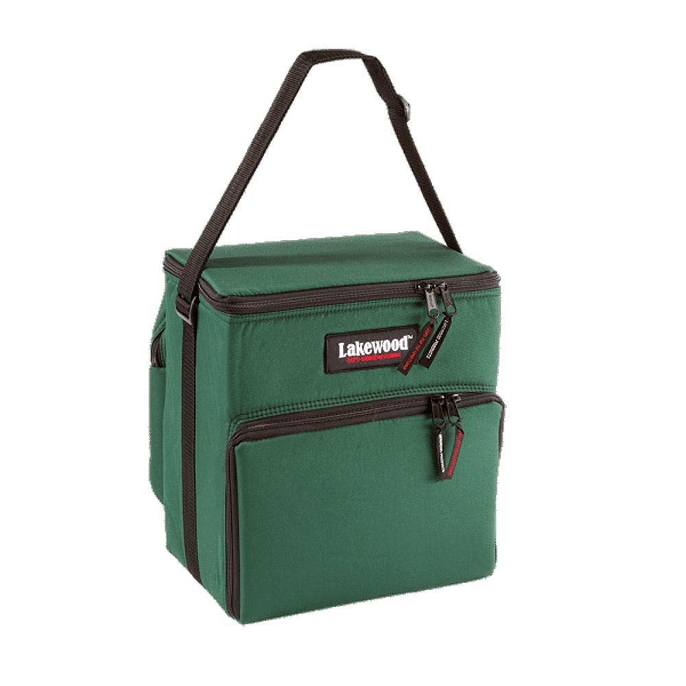 4 Tray Upright Tackle Box