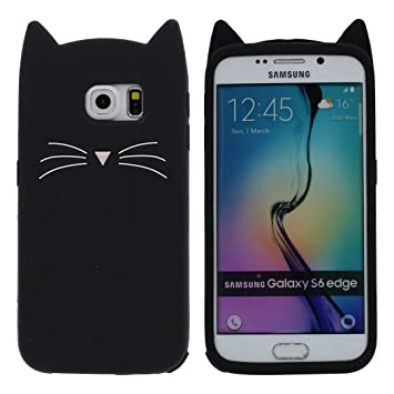 coque 3d galaxy s6
