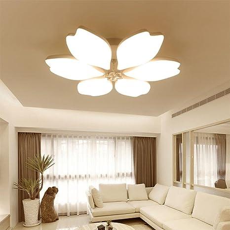 YAYONG lampadario Moderno Soggiorno Camera da Letto luci ...