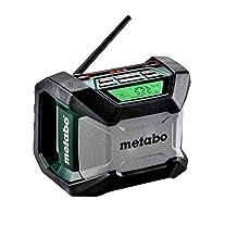 Metabo 600777850  : une radio très compacte