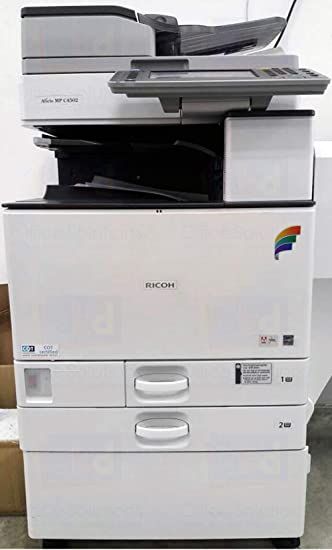 Ricoh Aficio MP C5000 Multifunction PCL6 Download Driver