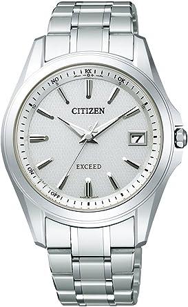 42beb26c0f Amazon | [シチズン]CITIZEN 腕時計 EXCEED エクシード Eco-Drive エコ ...