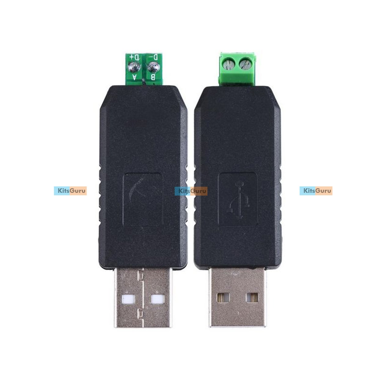 Generic KG297 USB to RS485 485