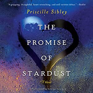 The Promise of Stardust Hörbuch