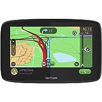 TomTom navigatie GO Essential, 6 inch met handsfree bellen, Siri, Google Now, Updates via Wi-Fi, TomTom Traffic, kaart…