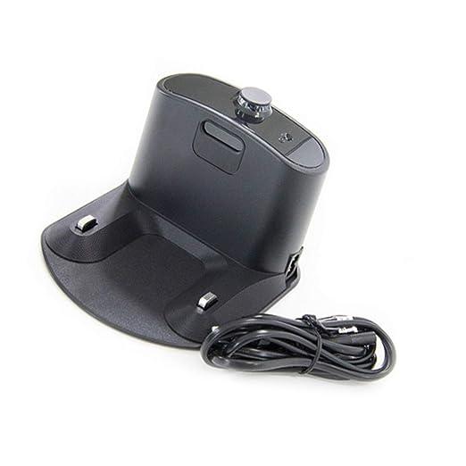 LICHIFIT - Base de Carga para aspiradora iRobot Roomba 5 6 7 8 9 ...