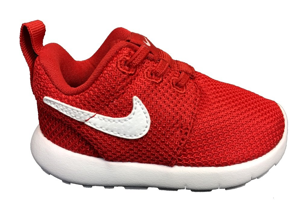 huge selection of 26e2a e202b Nike Roshe One (Tdv), Sneakers for babies, Red (University ...