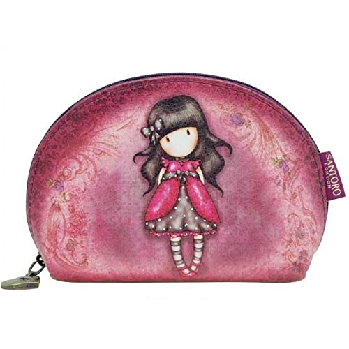 Neceser/Monedero Ladybird Gorjuss by Santoro: Amazon.es ...