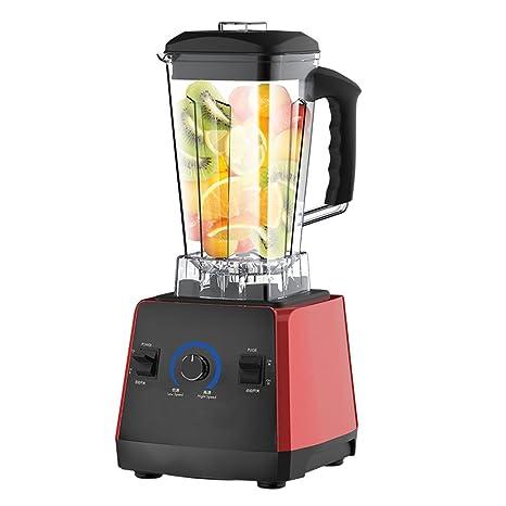 Juicer Exprimidor casa de Gran Capacidad Leche de Soja automático de Frutas y hortalizas Multiusos Taza