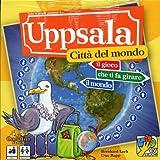 UPPSALA - Edizione citta' del mondo