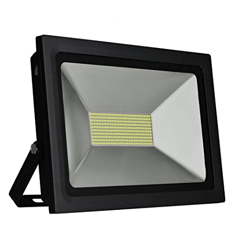 Solla 100w led flood lights outdoor security lights 8600 lm warm solla 100w led flood lights outdoor security lights 8600 lm warm white 2700 workwithnaturefo
