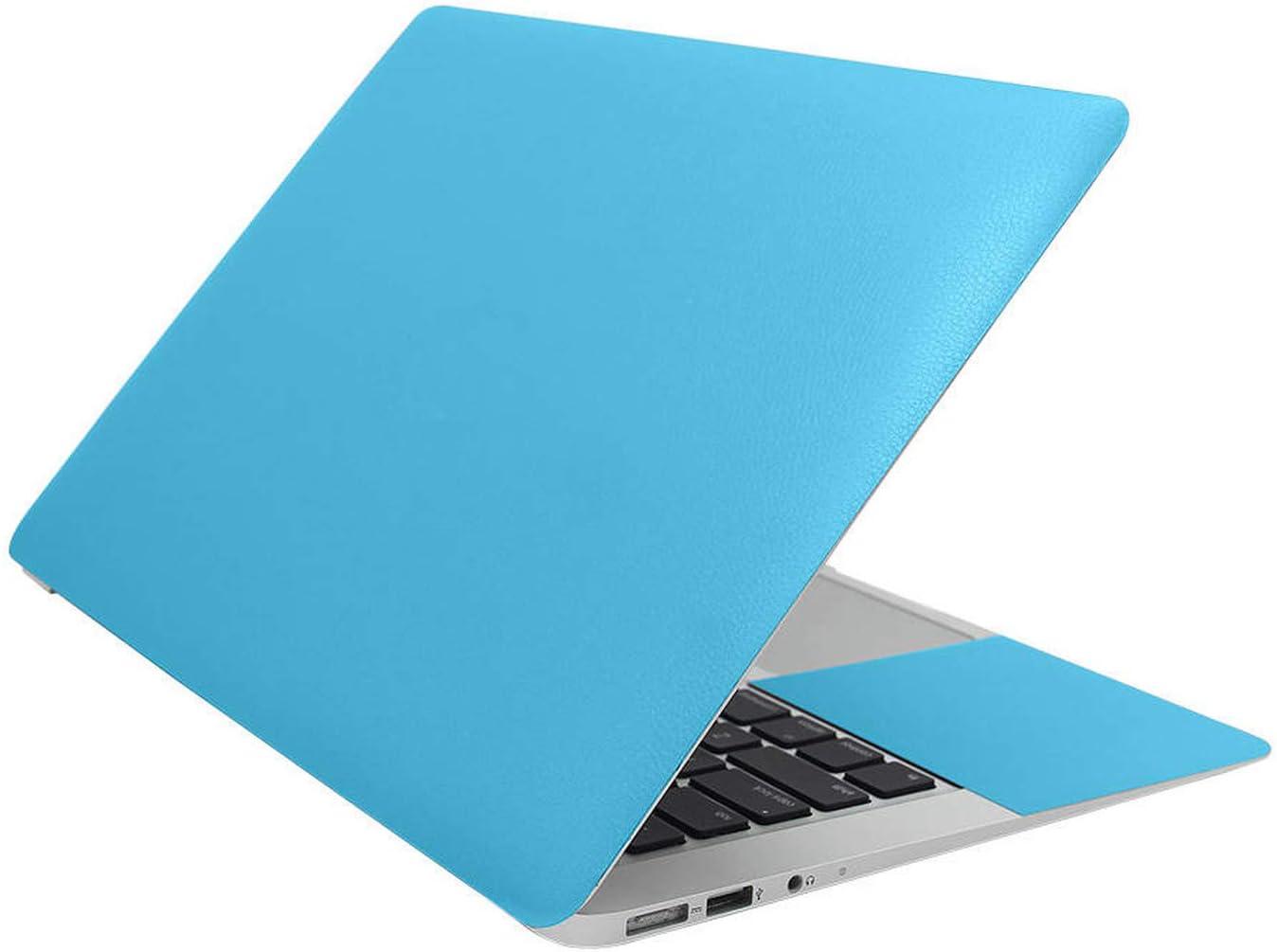 hp//acer//xiaomi grigio grigio 10inch 27x17cm Colore laptop skin notebook adesivi per 15 15,6 13 13,3 14 computer laptop cover skin per MacBook