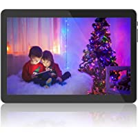 """Tablet 10 inch Android, 10.1"""" 5G WiFi Tablets,6000mAh Battery,Quad-Core Processor, 800x1280 Touch Screen Full HD Display…"""
