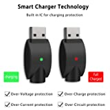 [Upgrade Version] USB Smart Charger with