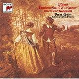 モーツァルト:交響曲第40番&第41番「ジュピター」/アイネ・クライネ・ナハトムジーク