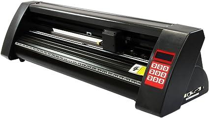 PixMax - Plotter de Corte de Vinilo 72cm y Software SignCut Pro ...