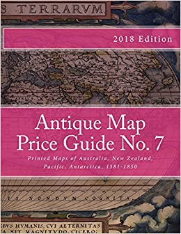 Carter's price guide to antiques in australia 1985 edition first.