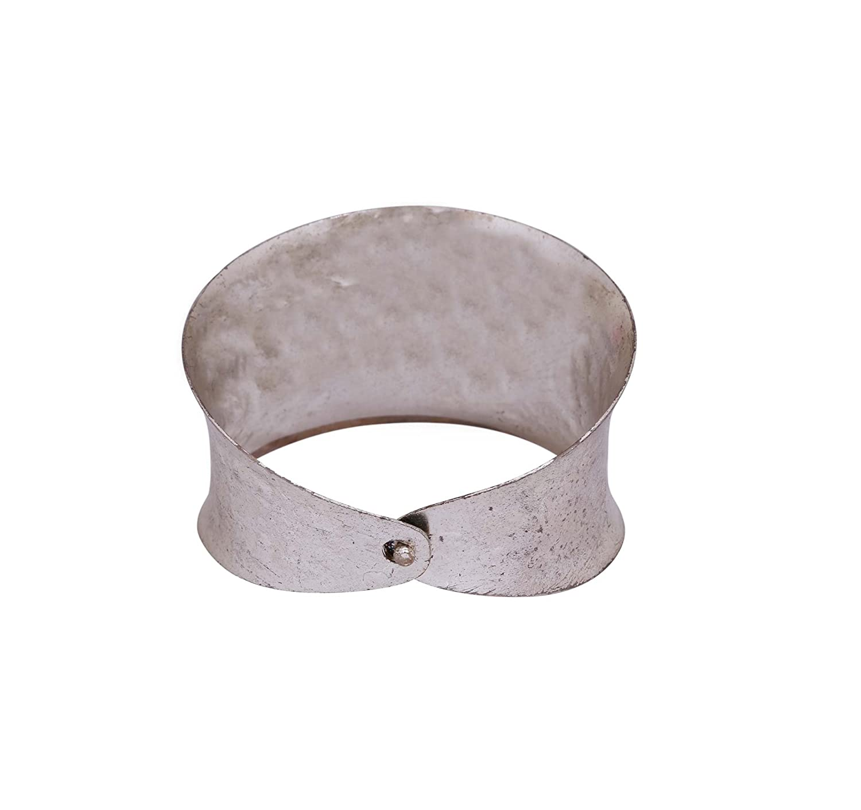 Antique Metal Bracelet