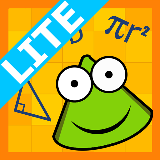 Geometry Quest Lite]()