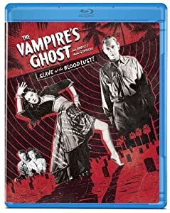 Vampire's Ghost [Blu-ray]