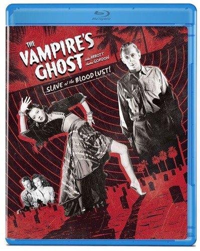 - The Vampire's Ghost [Blu-ray]