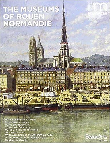 En ligne Les musées de Rouen epub pdf