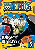 One Piece, Vol. 5 - King of the Busboys