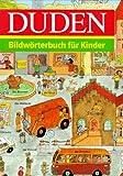 Duden Bildwörterbuch für Kinder