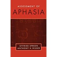 Assessment of Aphasia