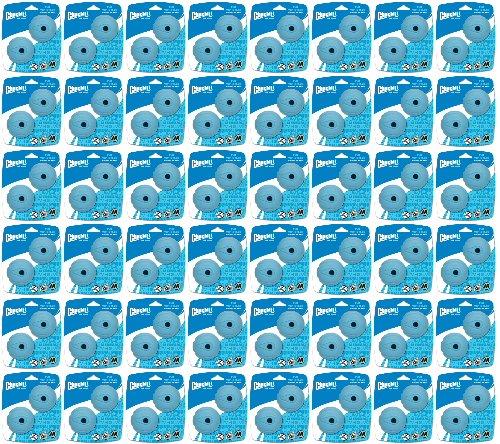 Chuckit! The Whistler Ball Medium 96pk (48 x 2pk)