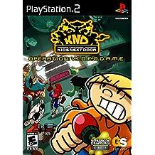 Codename Kids Next Door for PlayStation 2