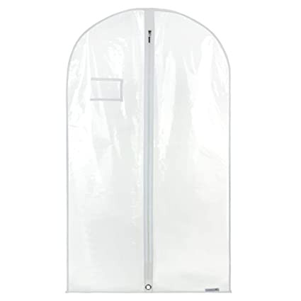 Hangerworld 1 Funda Porta Traje 102cm Impermeable ...