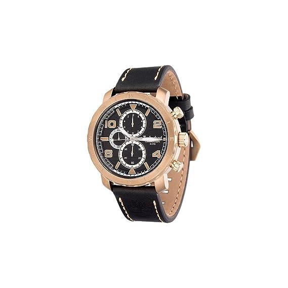 Timberland TBL.14865XSK_02 Reloj de pulsera para hombre: Amazon.es: Relojes