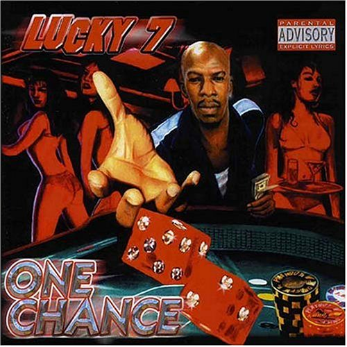 One Chance - Mall Area Bay
