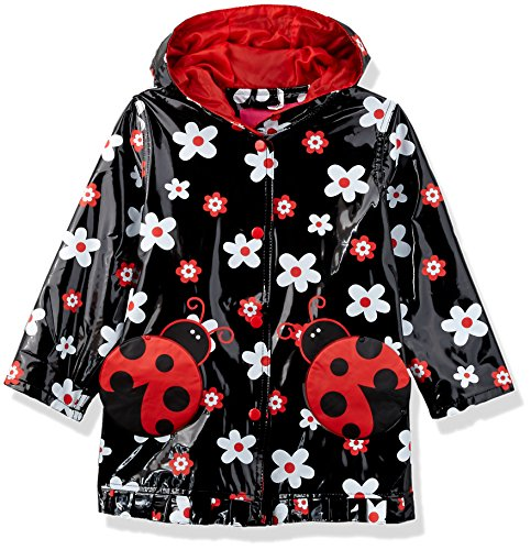 rain jacket girl 2t - 5
