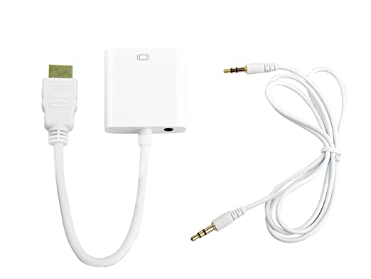 Vga Cable Cover
