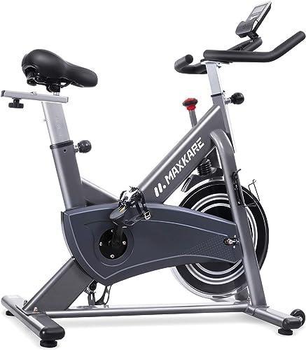 MaxKare Magnetic Exercise Bike Stationary Bike