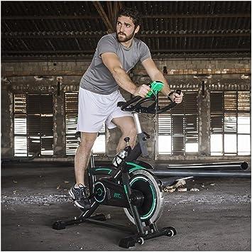 Bicicleta Estática Cecofit Extreme 25 7013: Amazon.es: Deportes y ...