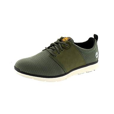 Timberland Men Sneakers Killington Oxford Olive 46  Amazon.co.uk ... c3159d92667