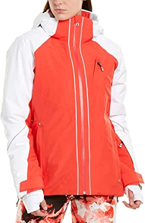 Spyder Women's Rhapsody Gore-tex Ski Jacket