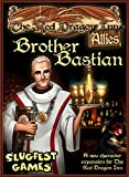 Red Dragon Inn Allies: Brother Bastian